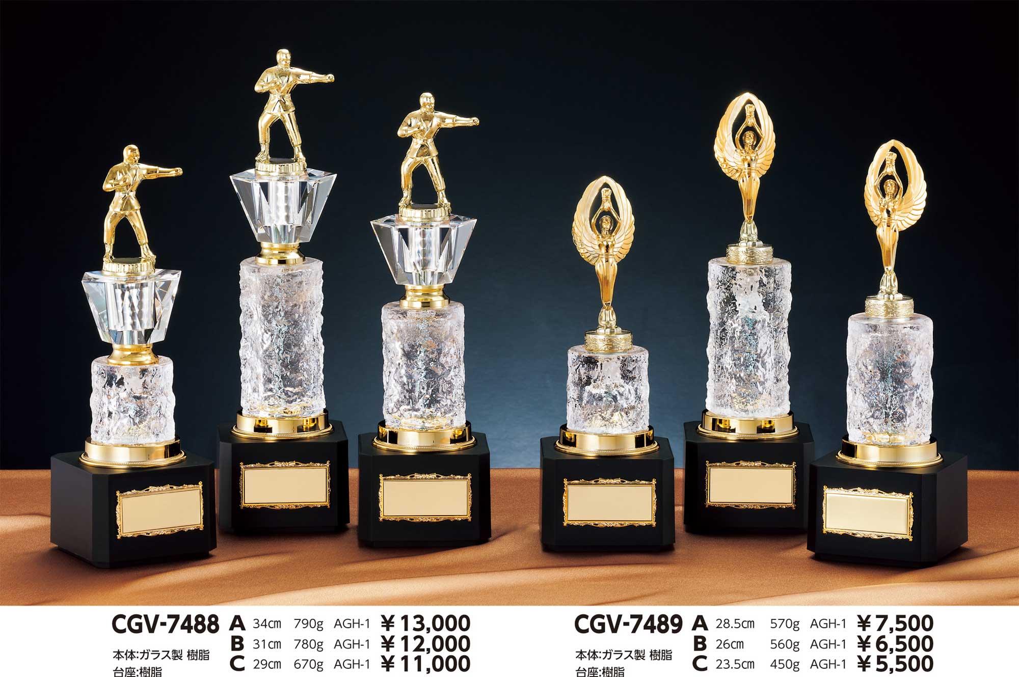 CGV7488、CGV7489