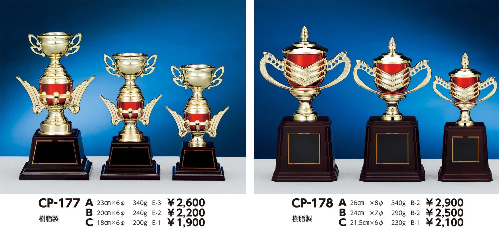 CP177、CP178