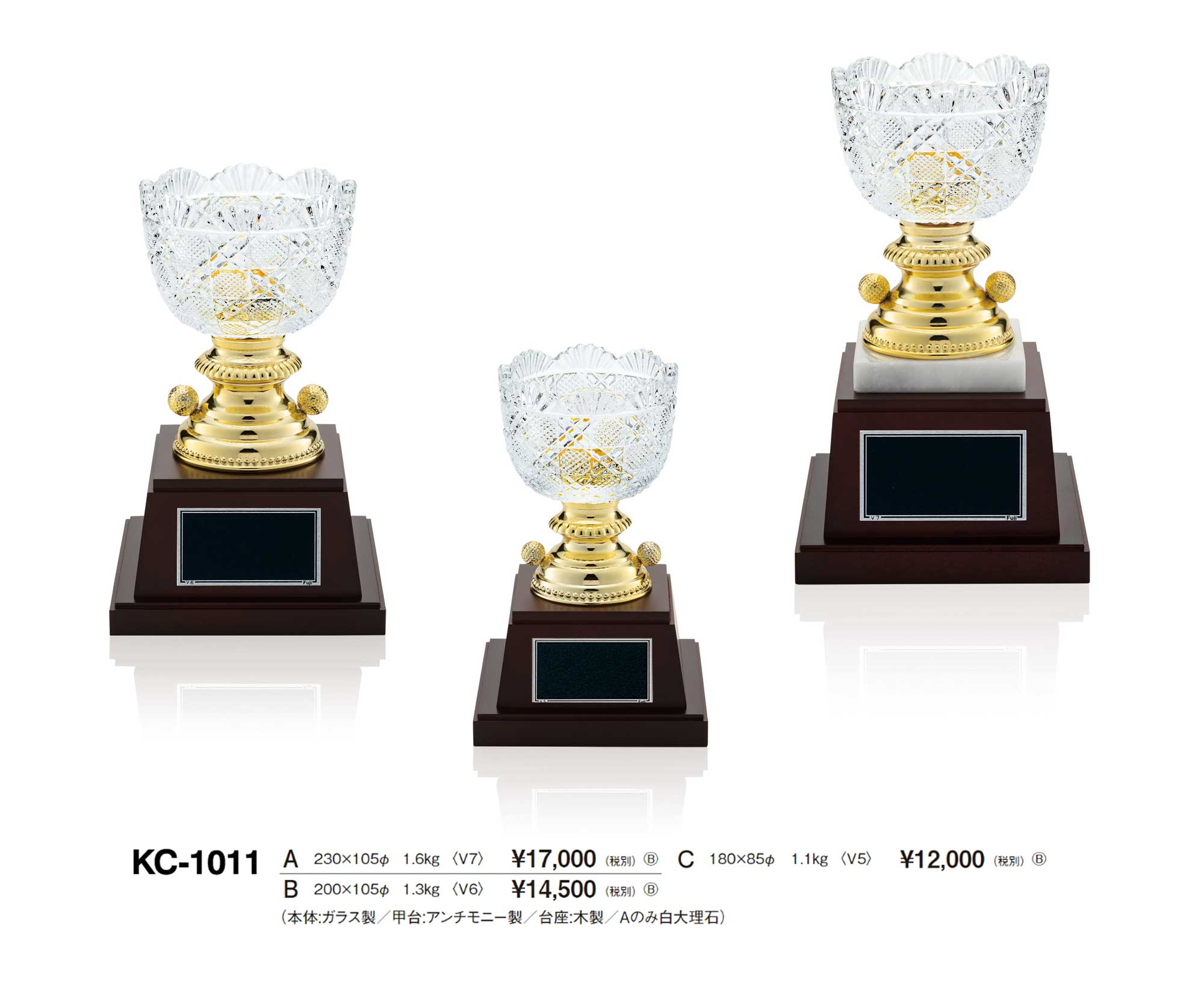 KC1011