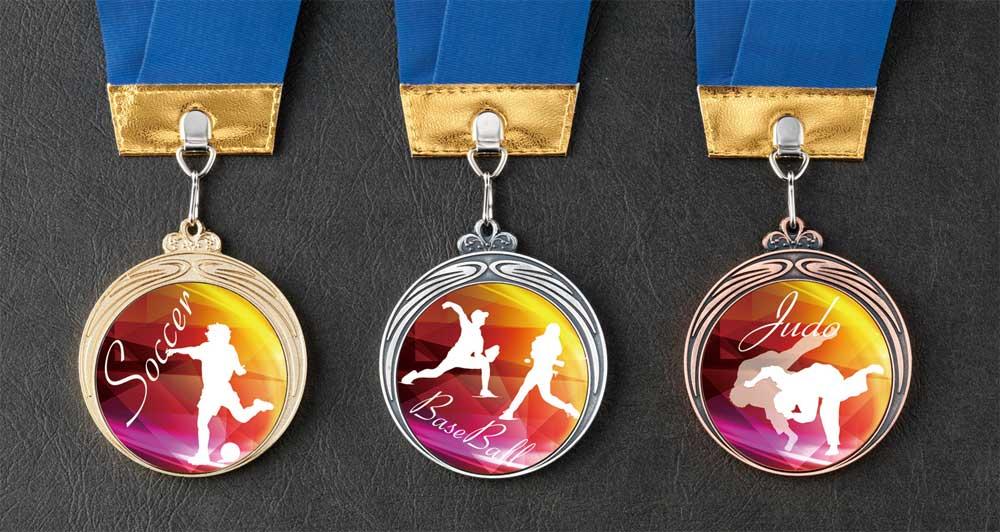 メダル メイン画像3