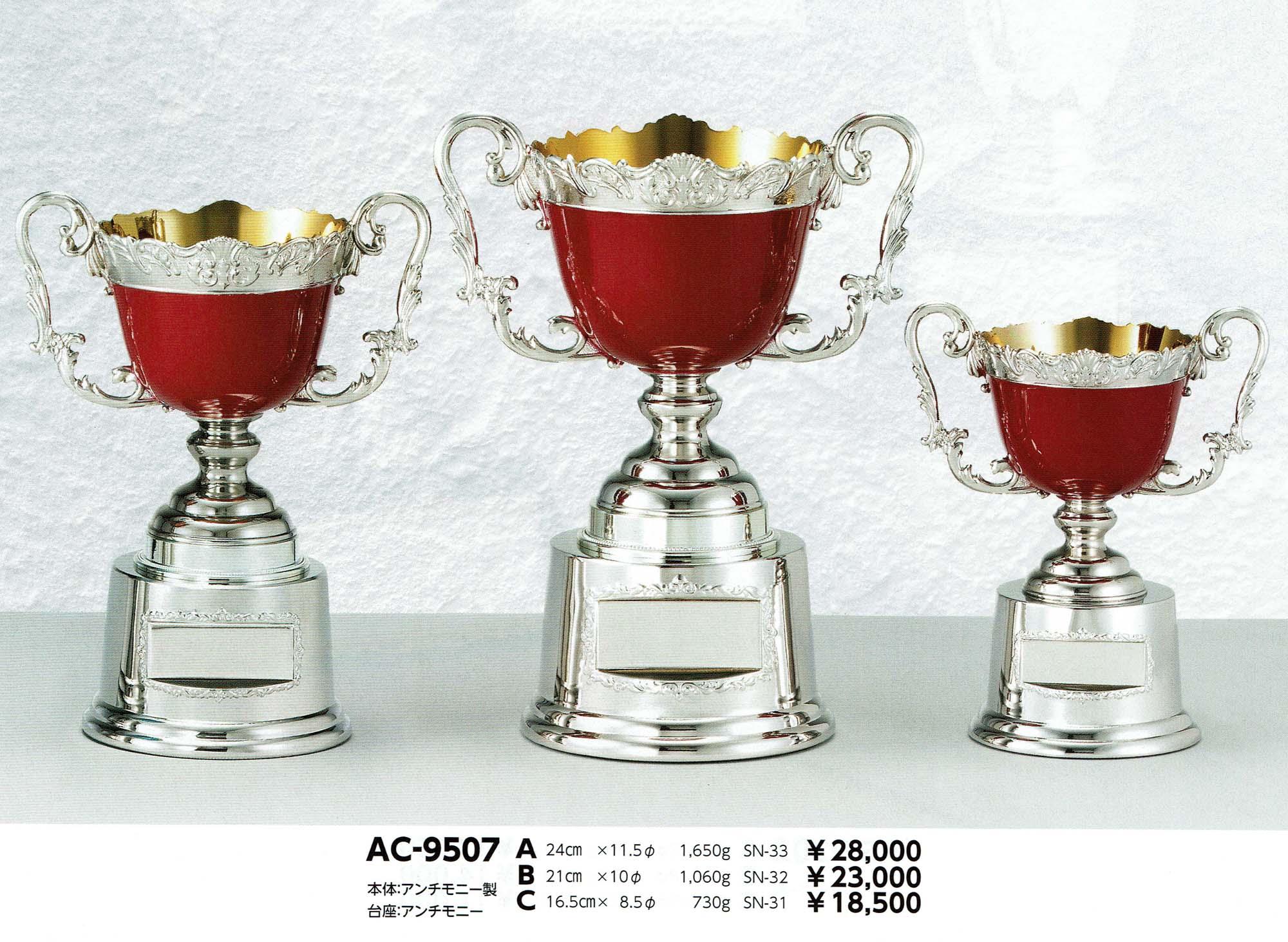 AC9507