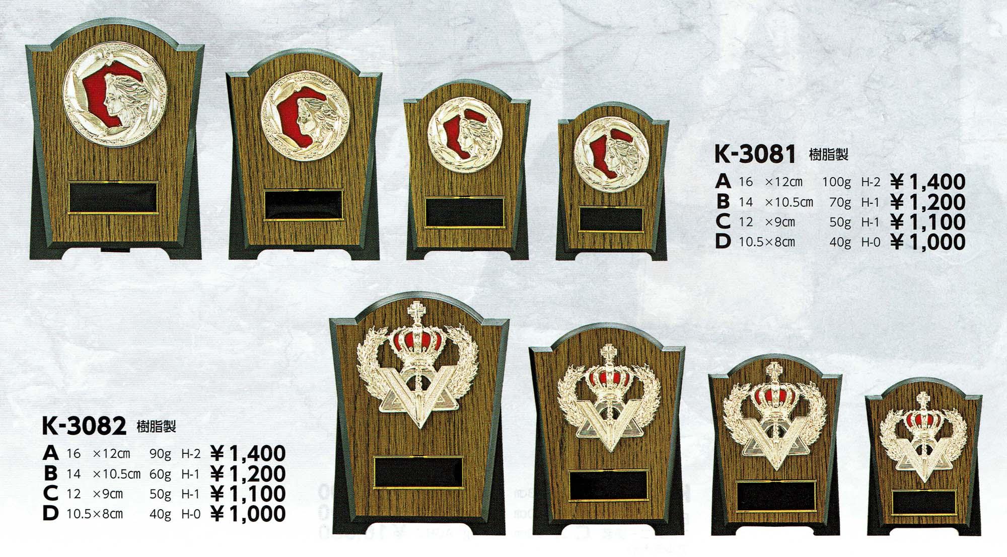 K3081、K3082