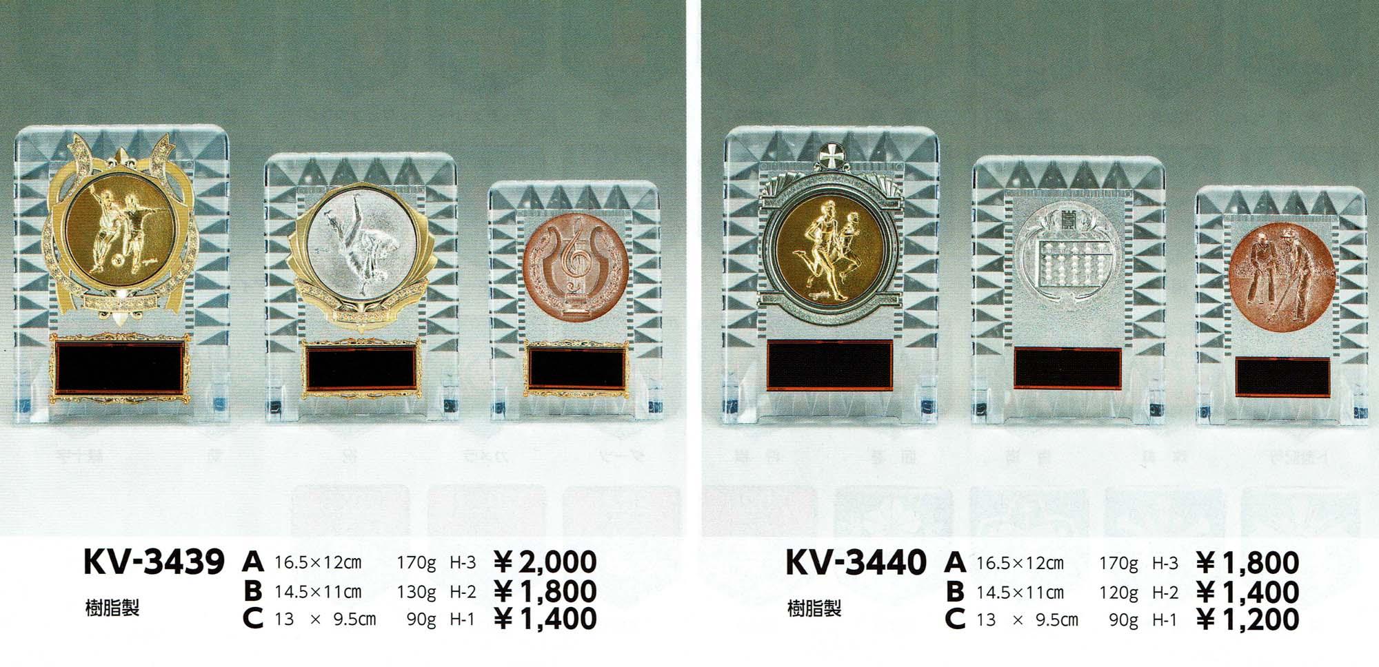 KV3439、KV3440