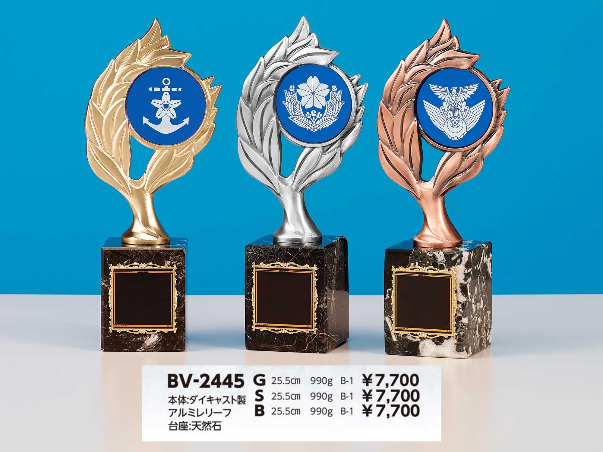 BV2445