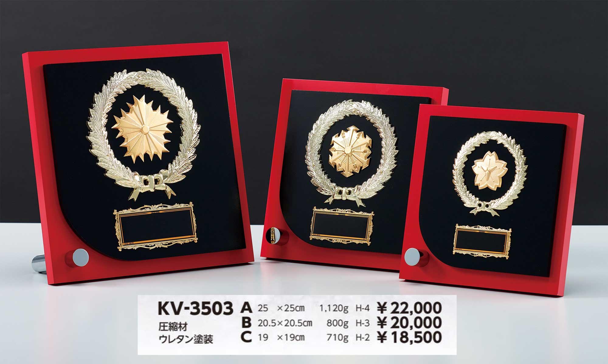 KV3503