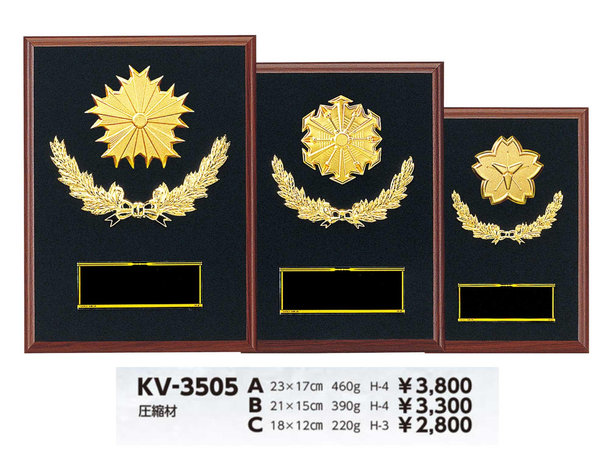 KV3505