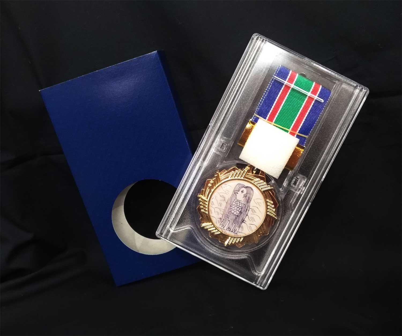 アマビエメダル